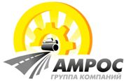 """Разработка сайта Группа компаний """"АМРОС"""""""