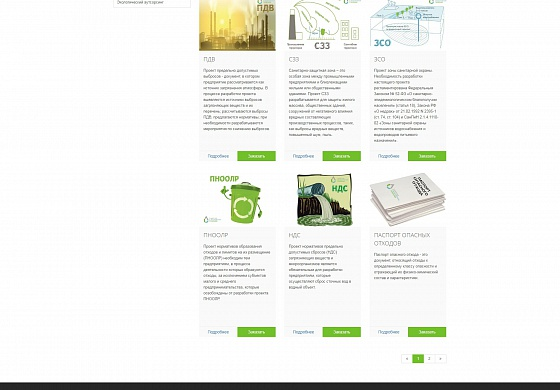 Амурская Экологическая Компания