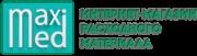 "Разработка сайта Интернет-магазин ""Максимед"""